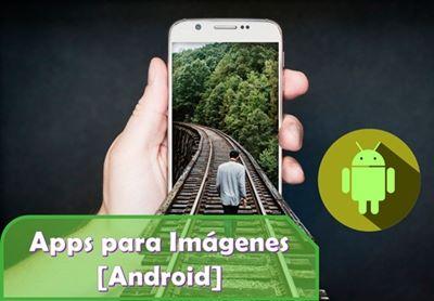 apps para imágenes
