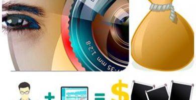 Descubre las 7 mejores aplicaciones para ganar dinero con tus fotos