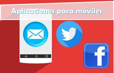 aplicaciones para redes sociales