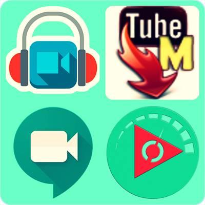 aplicaciones para vídeos