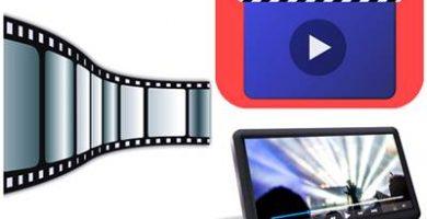 apps para reproducir vídeos