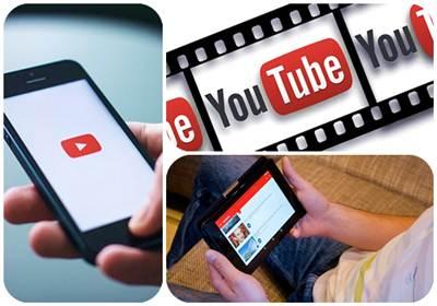 Disfruta al máximo las mejores aplicaciones para YouTube.