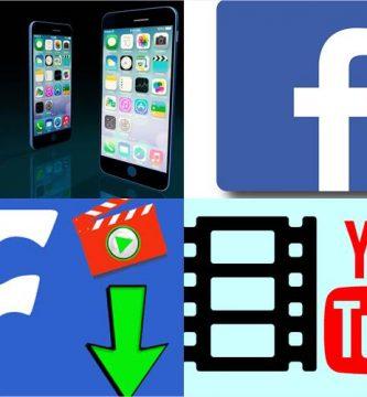aplicaciones para descargar vídeos