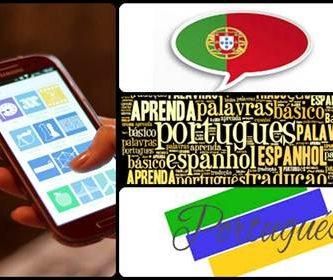 Aplicaciones para aprender francés y portugués