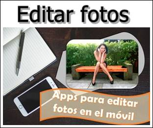 App Pra editar fotos