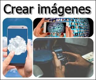 Crear imagenes