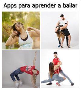 Apps para aprender a bailar