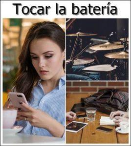 Mejores Aplicaciones-para-aprender-a-tocar-la-batería