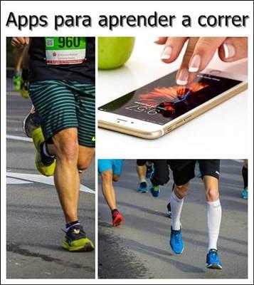 aplicaciones para aprender a correr