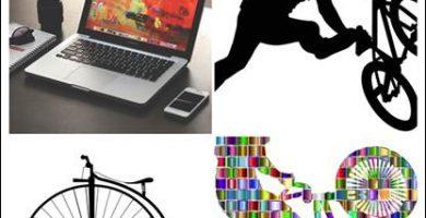Aplicaciones para diseñar bicicletas