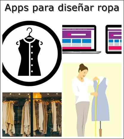 ecdb143bb Crea los Outfits más llamativos con estas aplicaciones para diseñar ropa