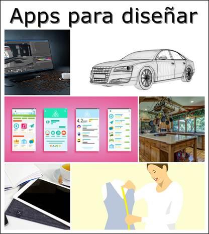Las mejores aplicaciones para aprender a dise ar como un for Mejores apps de diseno de interiores