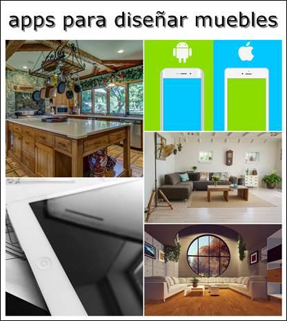 Hazte un experto con estas aplicaciones para dise ar muebles for Programa diseno muebles