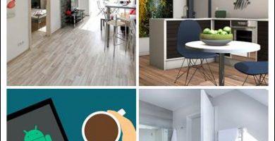 aplicaciones para diseñar baños y cocinas