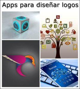 aplicaciones para diseñar logos