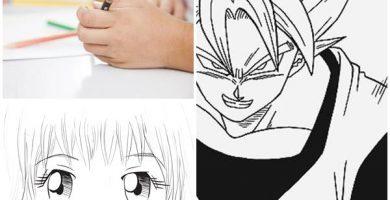 apps para dibujar manga