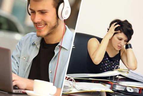 Aplicaciones para estudiantes