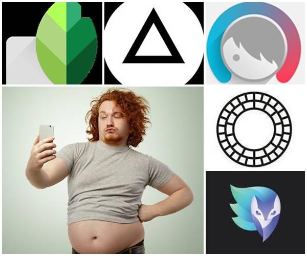 Editor de fotos para instagram, las mejores aplicaciones