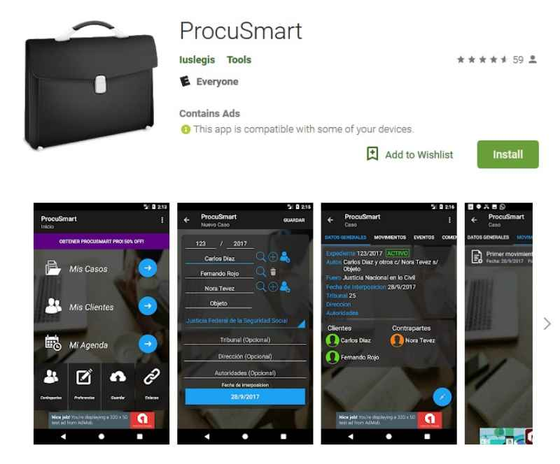 ProcuSmart