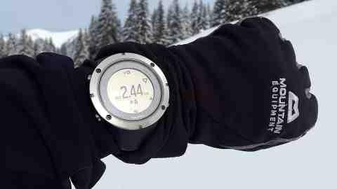 Apps de medicion de distancia