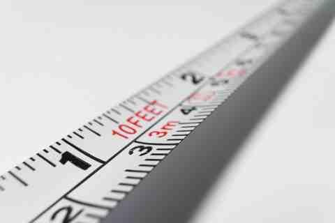 Apps para medir distancia