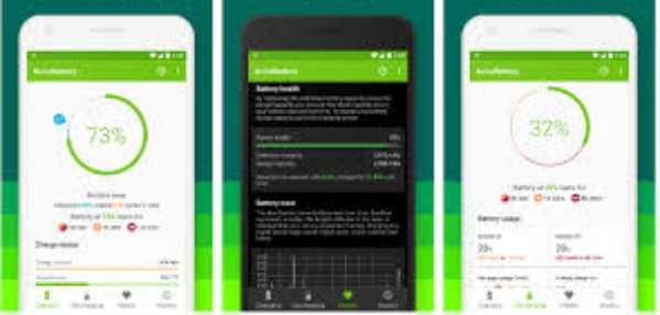 app ahorrador batería DU 2018