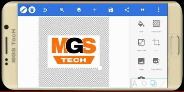 Aplicaciones para hacer diseños de logos