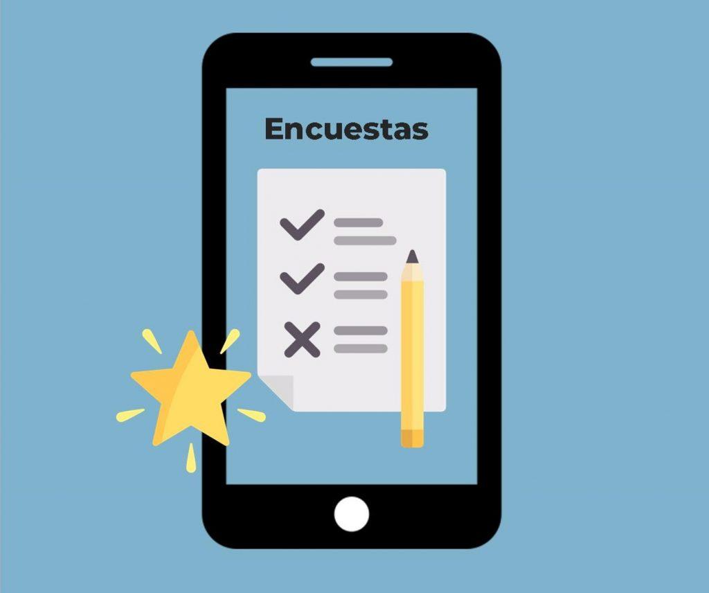 Apps para crear encuesta desde tu teléfono móvil