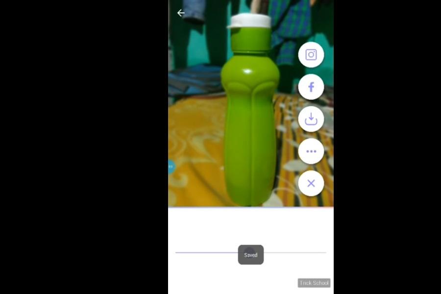 Aplicaciones gratis para hacer borrosas las fotos