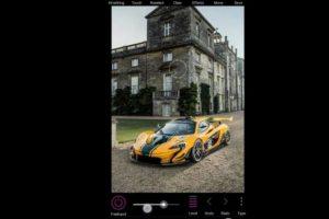 apps para hacer borrosas las fotos