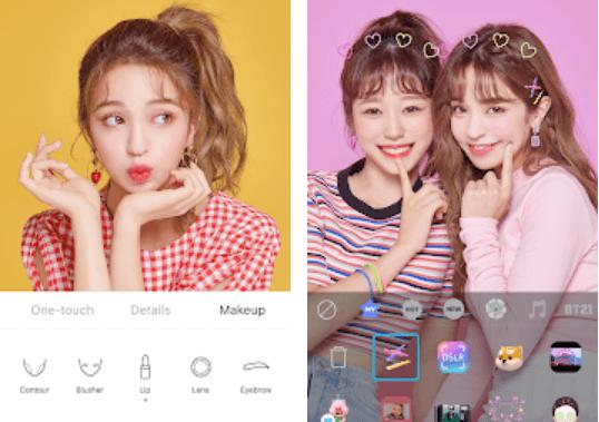 Las mejores apps Coreanas