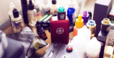 Las mejores apps para vapeo y cigarrilo electrónico