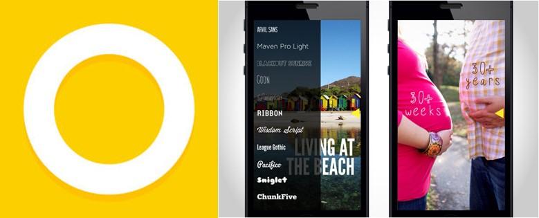 logo y herramientas de over app
