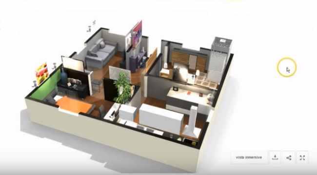 Descargar Da Vida a tu Casa en 3D