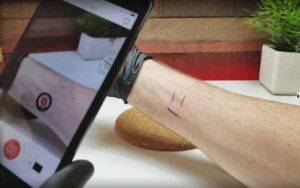 Descargar INKHUNTER - try tattoo designs