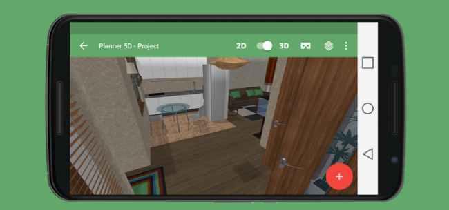 Descargar Planner 5D - Diseño Interior