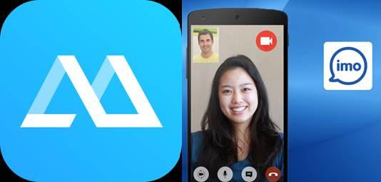 apps para grabar vídeollamadas