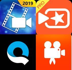 apps para grabar vídeos con efectos