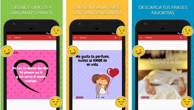 Descargar Imágenes De Amor Con Frases La Mejor App Para