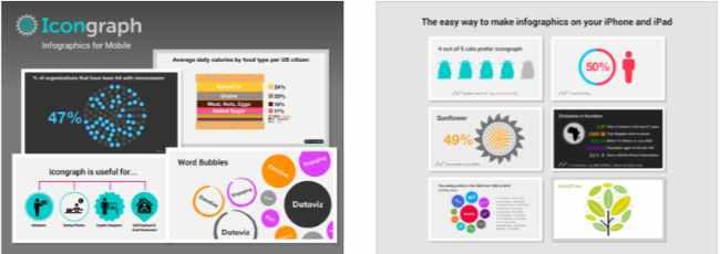 Descargar Infographic Maker – Icongraph