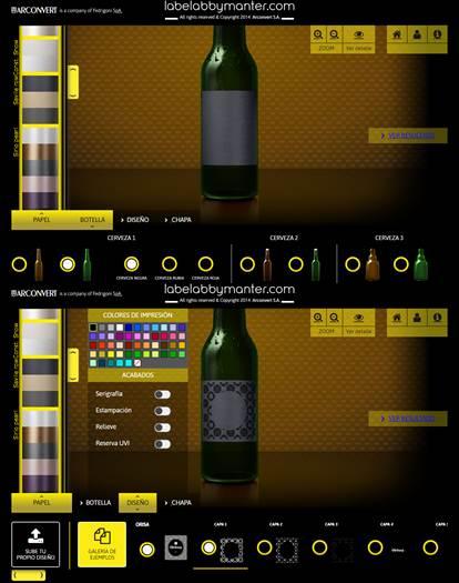 aplicaciones para hacer etiquetas labelabbymantet