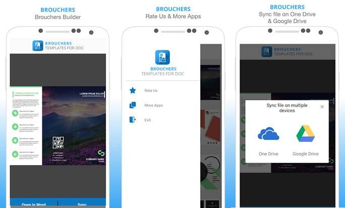 características de la app catalog maker