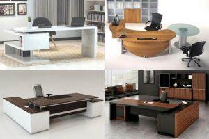 escritorios disponibles en la app diseño de escritorio de oficina