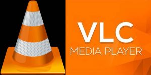logo de vlc media player