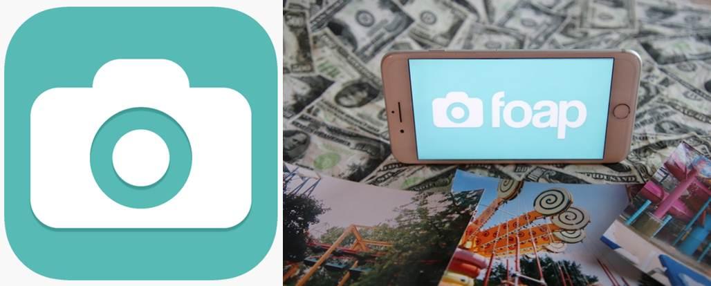 logo y móvil iniciando la app