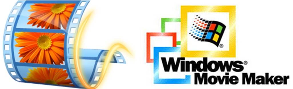 logos de windows movie maker