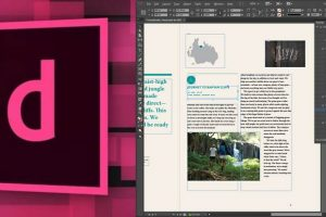 descargar adobe indesign