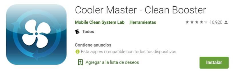 descargar cooler master
