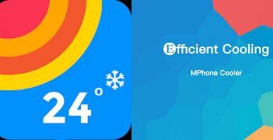 logo de la app smart cooler