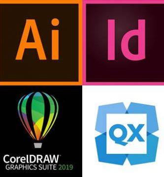 logos de aplicaciones para hacer revistas
